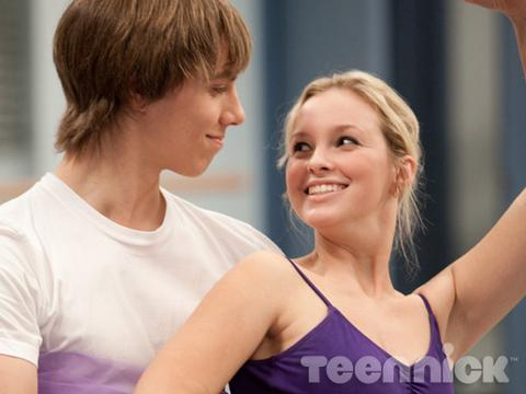 "Dance Academy: ""Minefield"" Photos"