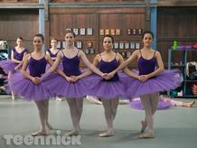 """Dance Academy: """"One Perfect Day"""" Photos"""