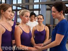 "Dance Academy: ""Perfection"" Photos"