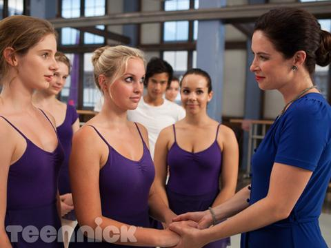 "Dance Academy: ""Perfection"" Photos"