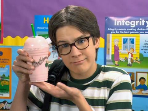 Ned's Declassified: Pictures