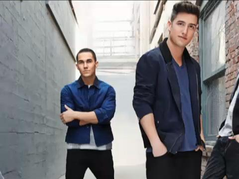 Big Time Crush: Big Time Rush Marathon