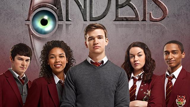 Watch House Of Anubis - Season 3 Full Movie Online Free ...