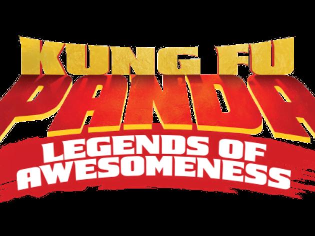 UK iOS Series: Kung Fu Panda Full Episodes