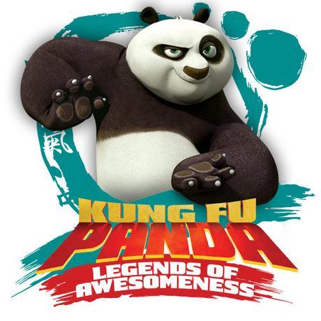 Кунг-фу Панда: Захватывающие легенды (6+)