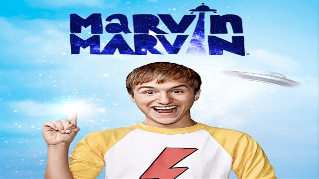 Marvin Marvin Episodes | Watch Marvin Marvin Online | Full ...