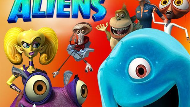 watch monsters vs aliens online hd