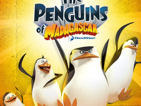 UK iOS Series: Penguins of Madagascar Full Episodes