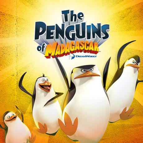 Пингвины из Мадагаскара (6+)