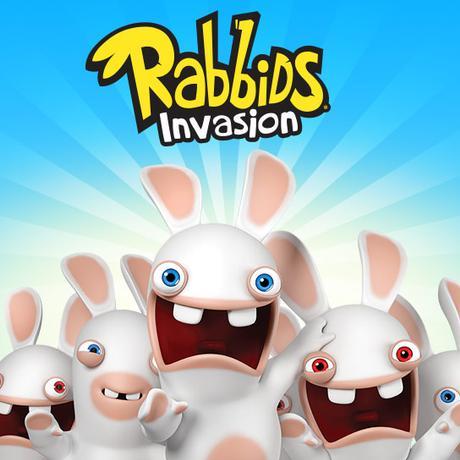 Rabbids: La Invasión