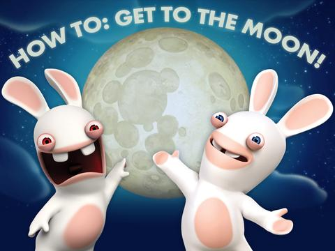 How To: Get To The Moon!