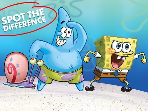 Encontra as diferenças!