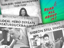 Hero Headlines