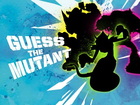 Guess the Mutant