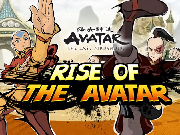 Avatar: Rise of the Avatar