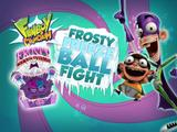 Fanboy & Chum Chum: Frosty Freeze Ball Fight
