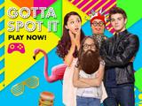 Nickelodeon: Gotta Spot It