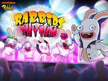 Rabbids Invasion: Rabbids Rhythm
