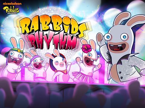 Бешеные кролики в ритме танца (Бешеные кролики (6+))