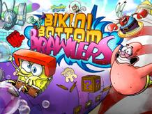 SpongeBob SquarePants: Bikini Bottom Brawlers