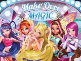 Winx Club: Make Over Magic