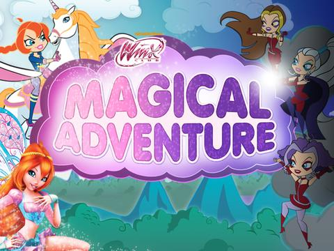 Magical Adventure