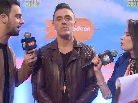 KCA ARGENTINA 2016 | Entrevista Joey Montana