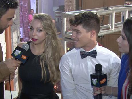 KCA ARGENTINA 2016 | Entrevista Laura Cymmer y Facundo