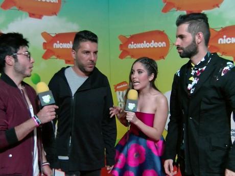 KCA COLOMBIA | 2016 | Entrevista Alkilados