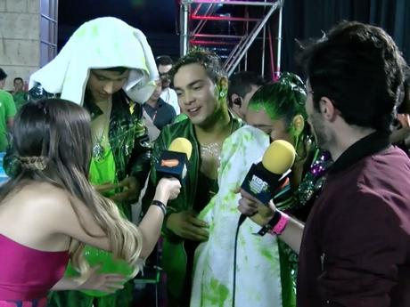 KCA COLOMBIA | 2016 | Entrevista Hosts