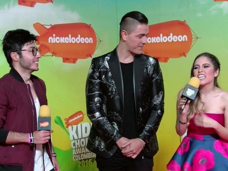 KCA COLOMBIA | 2016 | Entrevista Joey Montana