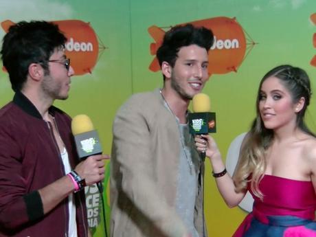 Entrevista Sebastián Yatra