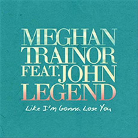 Meghan Trainor feat. John Legend