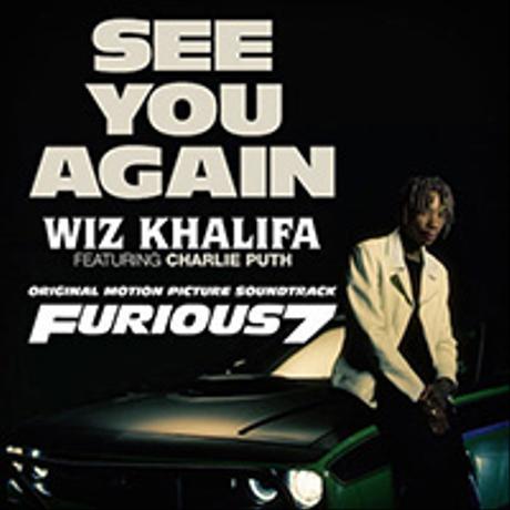 Wiz Khalifa feat. Charlie Puth
