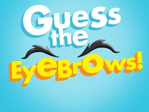 Guess The Eyebrows!