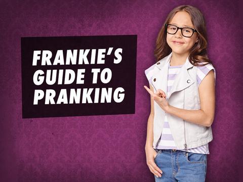Hathaways Assombradas: Guia de Partidas da Frankie