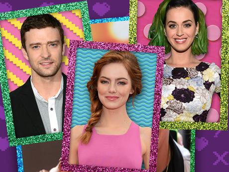 Get to Know Your 2015 KCA Noms!