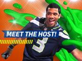 Kids' Choice Sports: Who is Russell Wilson?