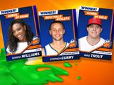 Kids' Choice Sports: See The Champs!