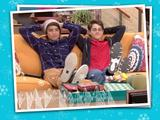 Max & Shred: Bro Moments!