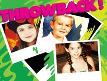 Best of the Best Throwbacks!