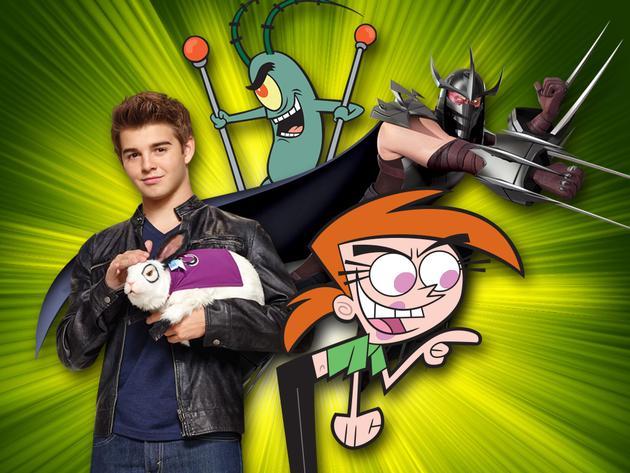 Nick's Biggest Villains!