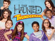 The Prestons Meet The Thundermans!