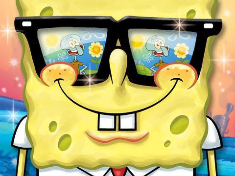 Sponge-O-Vision