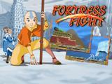 Противостояние замков (Аватар Легенда об Аанге (6+))