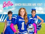 Bella and the Bulldogs: Which Bulldog Are You?