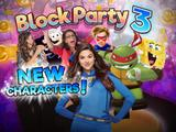 Nickelodeon: Block Party 3