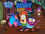 Bunsen is a Beast: The Beast Day Ever