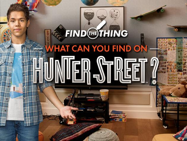 Hunter Street: What Can You Find on Hunter Street?