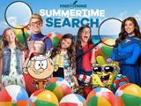 Nickelodeon: Summertime Search